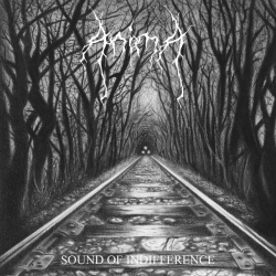 "ANIMA - ""Sound of Indifference"" CD"