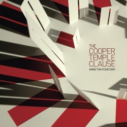 "COOPER TEMPLE CLAUSE - ""Make This Your Own"" CD"