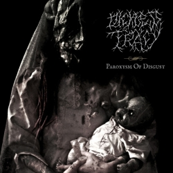 "DICKLESS TRACY - ""Paroxysm of Disgust"" CD"