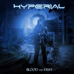 "HYPERIAL - ""Blood And Dust"" DIGI"