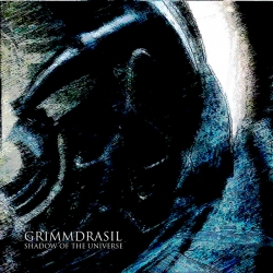 "GRIMMDRASIL - ""Shadow of the Universe"" CD"