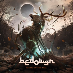 "BEDOWYN - ""Blood of the Fall"" CD"
