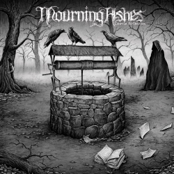 "MOURNING ASHES - ""Chapter III: Oblivion"" CD"